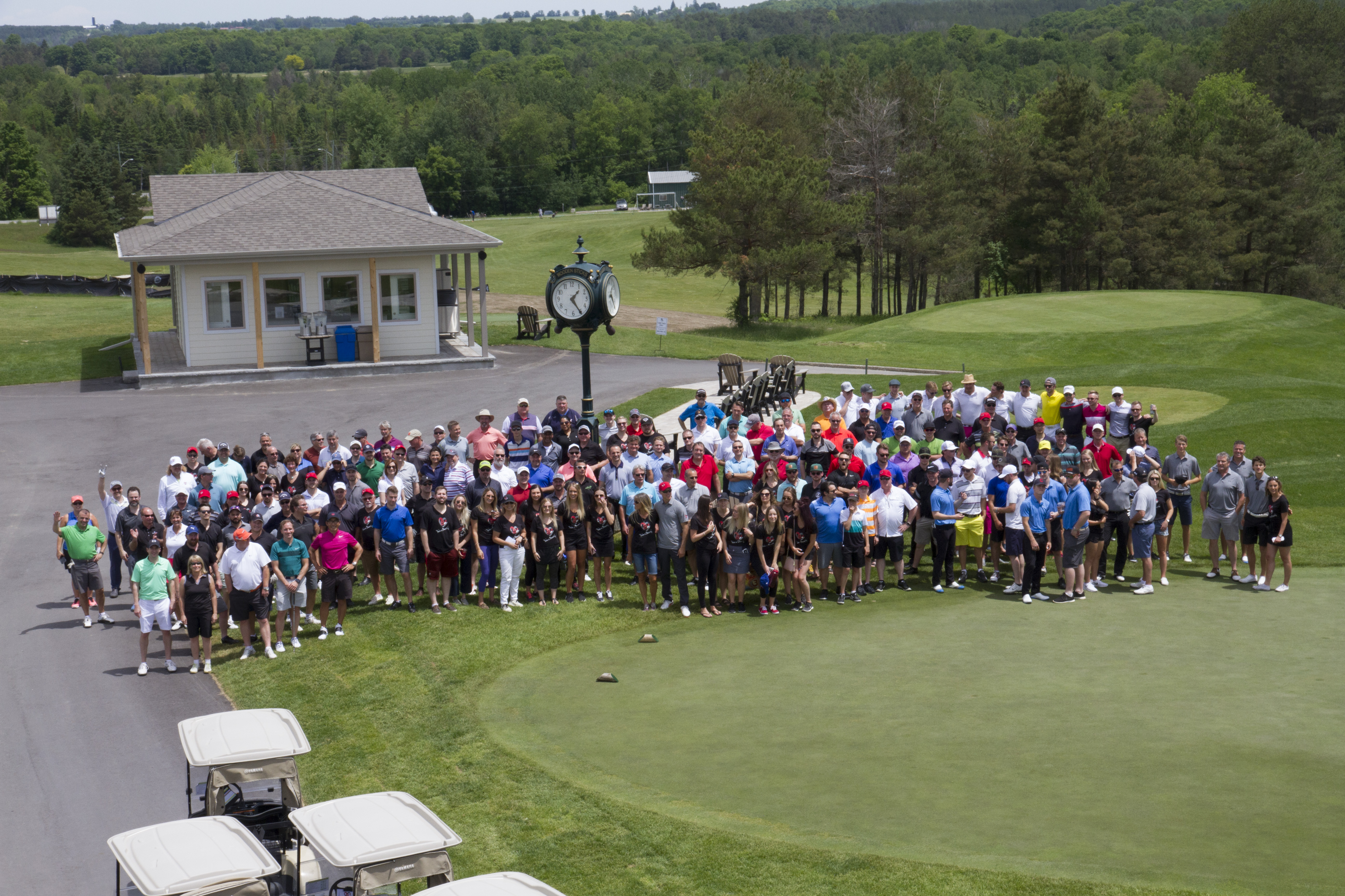 4th Annual Cam's Kids Golf Tournament - Our Best Event Yet!