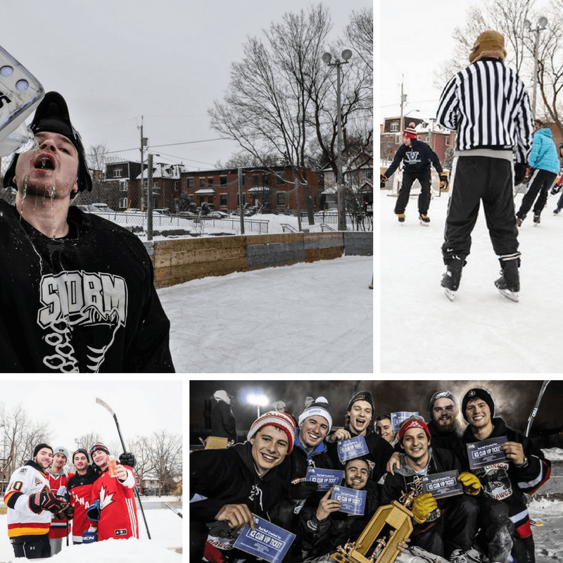 Sandy Hill Winter Classic a Success!