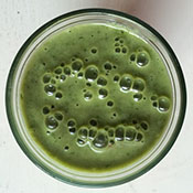 Eat Your Green (Smoothies!)