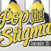 Carleton University Presents: Pop the Stigma