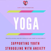 Algonquin College Entrepreneurs Club Presents: Cam's Kids Yoga