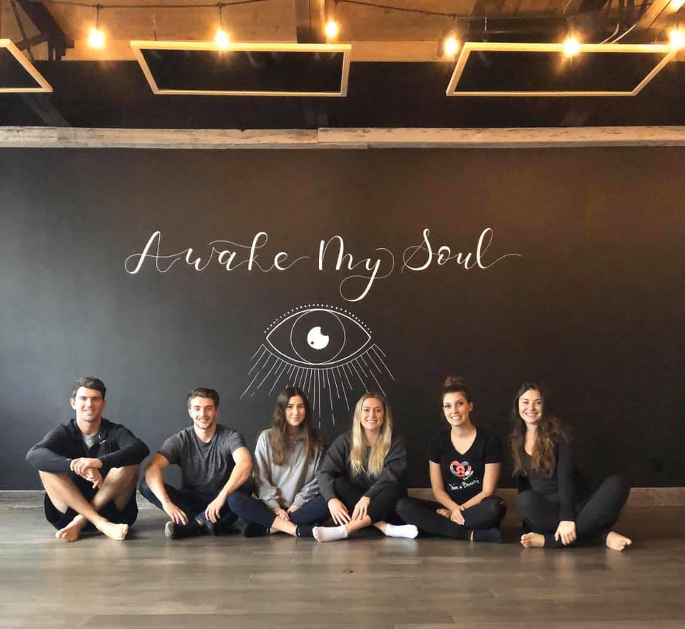 SoulSpeak Yoga Community Class in Support of Cam's Kids