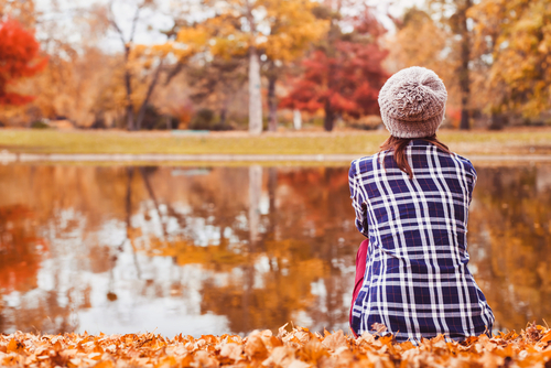 Life Lessons We Can Learn From Fall