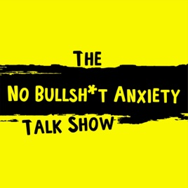 Cam's Kids on the No B.S Anxiety Podcast