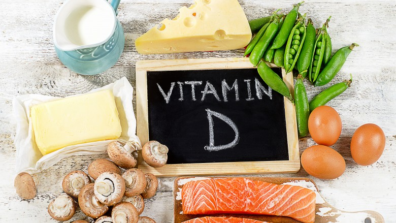 Vitamin D Deficiency and Anxiety