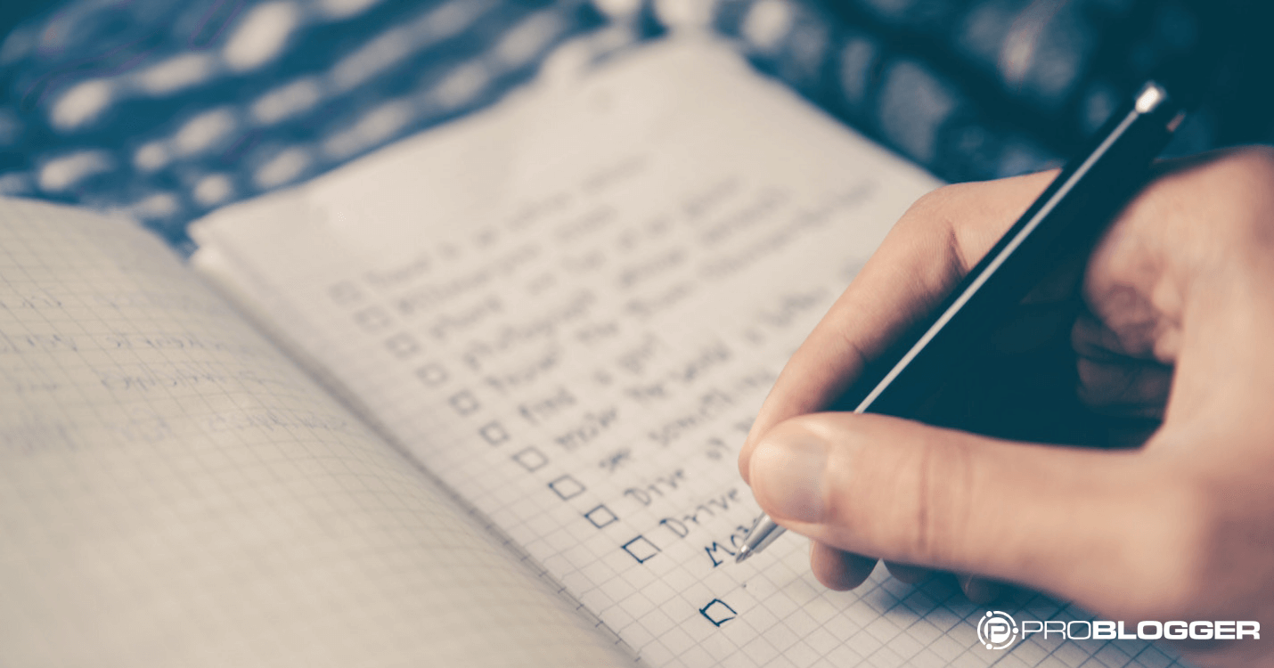 Anxiety-Busting Checklist For First Year University