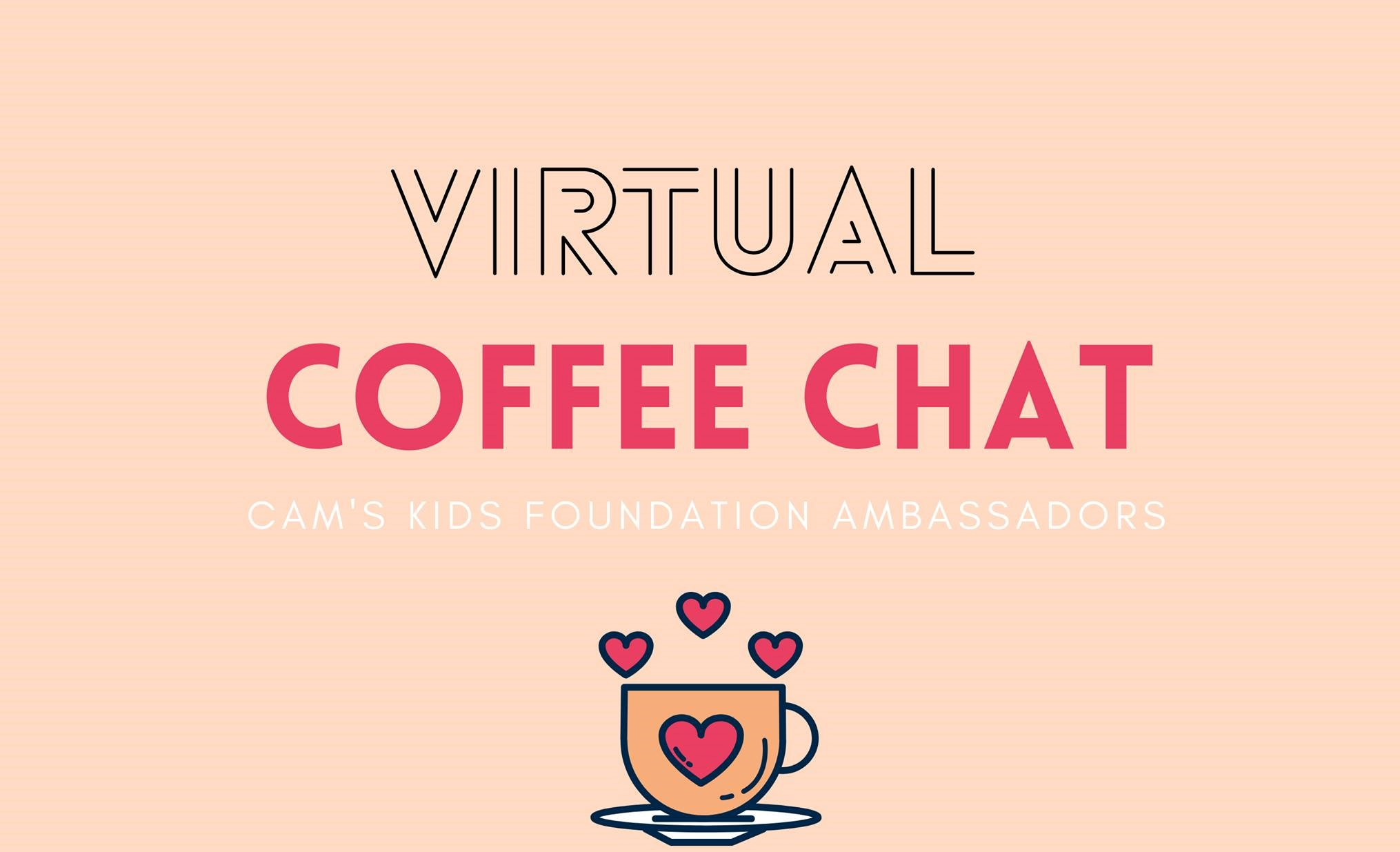 Virtual Ambassador Tea Chats